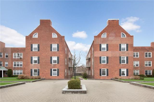 1815 Palmer Avenue 2B, Larchmont, NY 10538 (MLS #4809568) :: Mark Boyland Real Estate Team