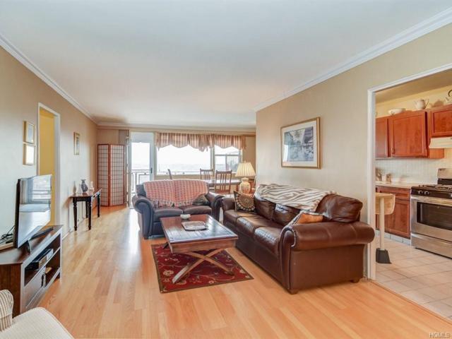 5700 Arlington Avenue 16G, Bronx, NY 10471 (MLS #4809665) :: Mark Boyland Real Estate Team
