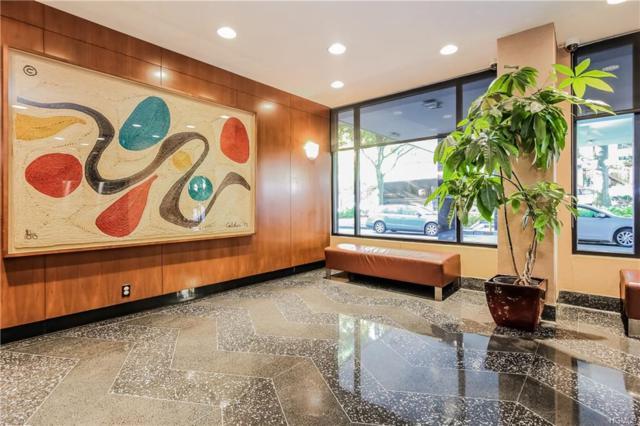 555 Kappock 9S, Bronx, NY 10463 (MLS #4809690) :: Mark Boyland Real Estate Team