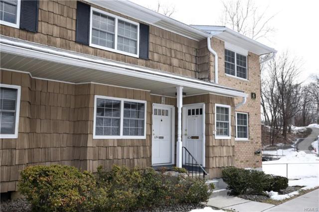 1840 Crompond Road 6B4, Peekskill, NY 10566 (MLS #4809709) :: Mark Boyland Real Estate Team