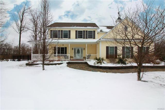 30 Ridgecrest Drive, Wingdale, NY 12594 (MLS #4809760) :: Mark Boyland Real Estate Team