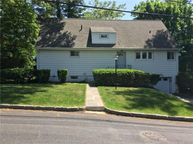 85 Forest Boulevard, Ardsley, NY 10502 (MLS #4809787) :: William Raveis Legends Realty Group