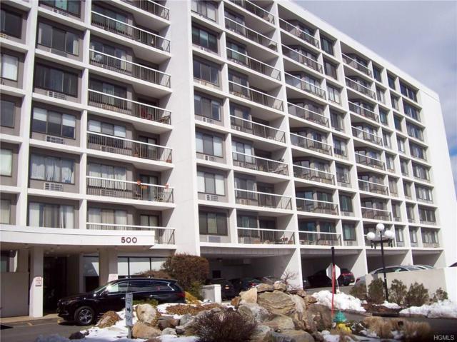 500 High Point Drive #809, Hartsdale, NY 10530 (MLS #4809829) :: Mark Boyland Real Estate Team
