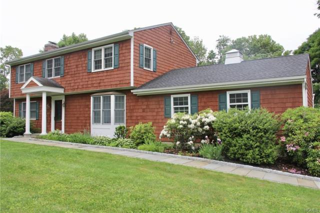 59 Raemont Road, Granite Springs, NY 10527 (MLS #4809856) :: Michael Edmond Team at Keller Williams NY Realty