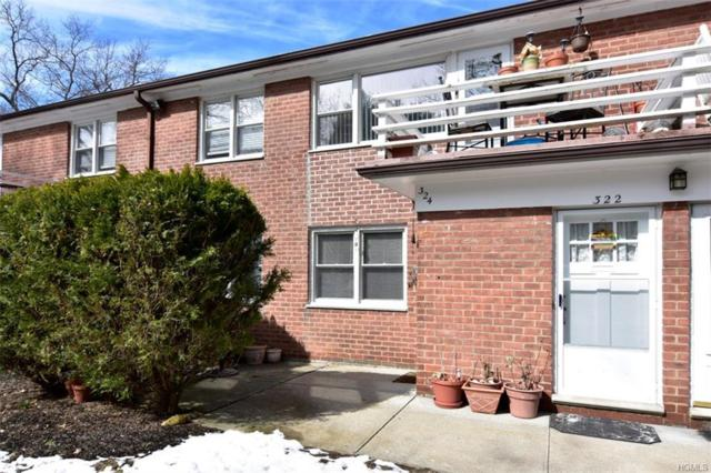 324 S Buckhout Street #324, Irvington, NY 10533 (MLS #4809900) :: Mark Boyland Real Estate Team