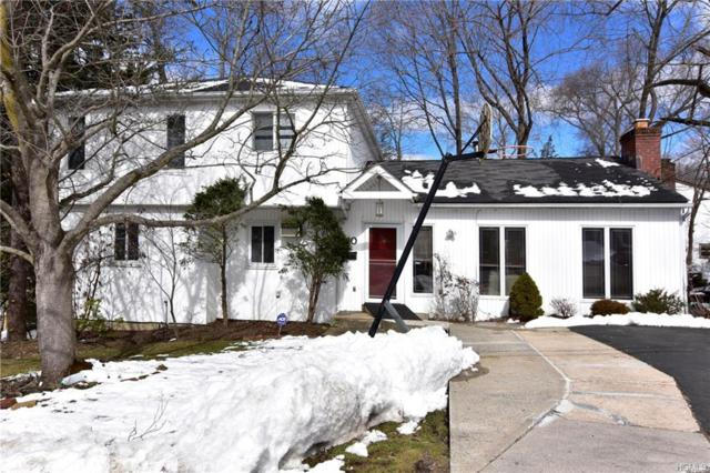 110 Wood Avenue, Ardsley, NY 10502 (MLS #4809906) :: William Raveis Legends Realty Group