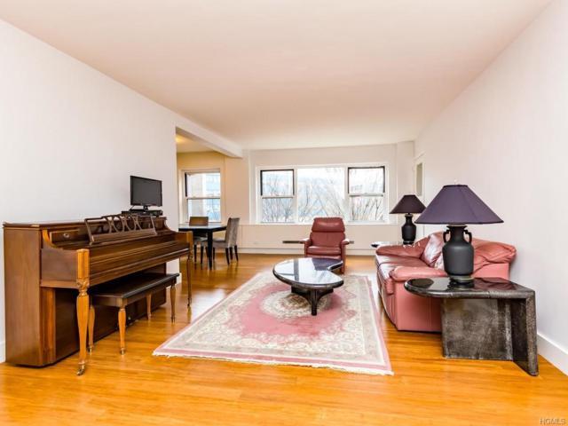 3515 Henry Hudson Parkway 4C, Bronx, NY 10463 (MLS #4809915) :: Mark Boyland Real Estate Team