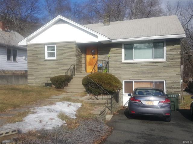 10 Franklin Street, Fort Montgomery, NY 10922 (MLS #4809919) :: Michael Edmond Team at Keller Williams NY Realty