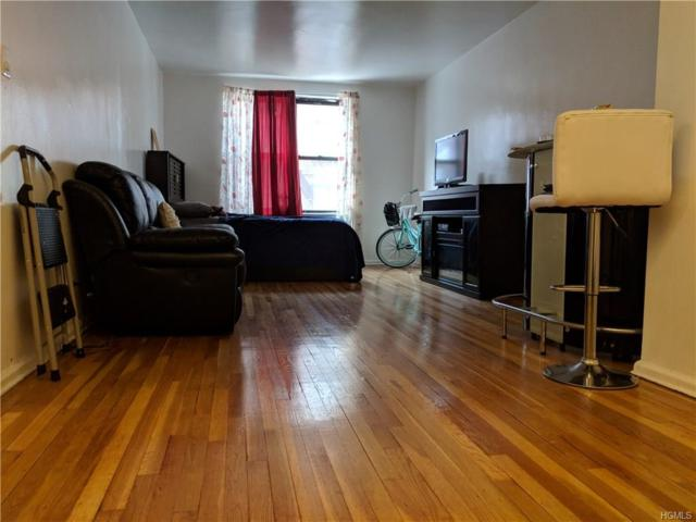 730 E 232nd Street 2G, Bronx, NY 10466 (MLS #4809965) :: Mark Boyland Real Estate Team