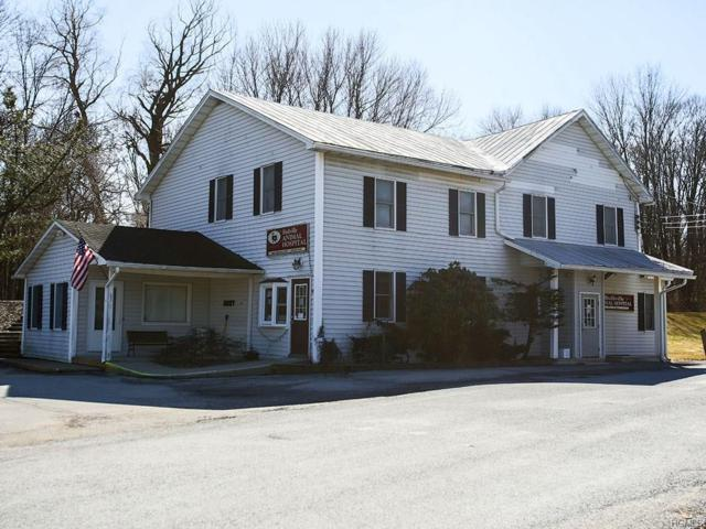 2837 State Route 17K, Middletown, NY 10941 (MLS #4810030) :: William Raveis Legends Realty Group