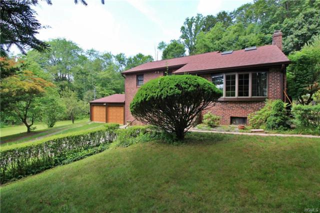 934 Lester Road, Yorktown Heights, NY 10598 (MLS #4810033) :: Mark Boyland Real Estate Team