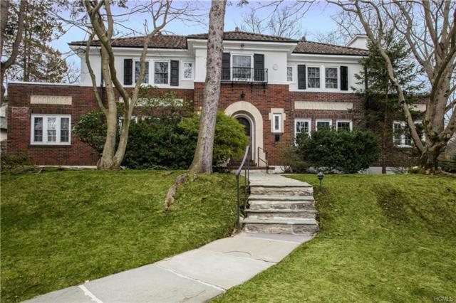 197 Trenor Drive, New Rochelle, NY 10804 (MLS #4810034) :: Michael Edmond Team at Keller Williams NY Realty