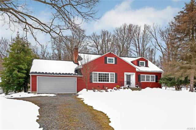 45 Long Hill Road, Highland Mills, NY 10930 (MLS #4810077) :: William Raveis Baer & McIntosh