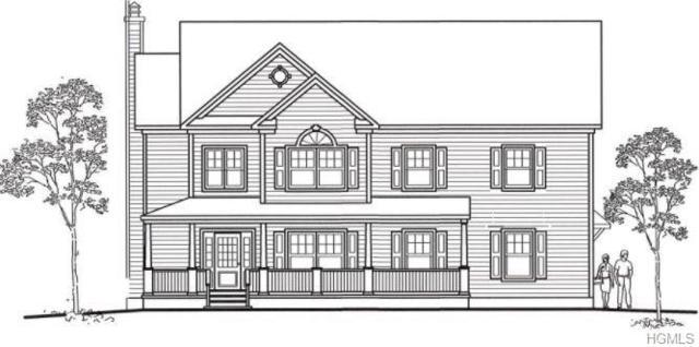 Lot #2 Ridge Drive, Middletown, NY 10940 (MLS #4810111) :: Michael Edmond Team at Keller Williams NY Realty