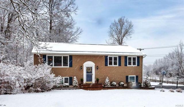 2 Lark Terrace, Goshen, NY 10924 (MLS #4810132) :: William Raveis Baer & McIntosh
