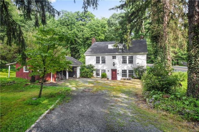 1300 Hardscrabble Road, Chappaqua, NY 10514 (MLS #4810153) :: Mark Boyland Real Estate Team