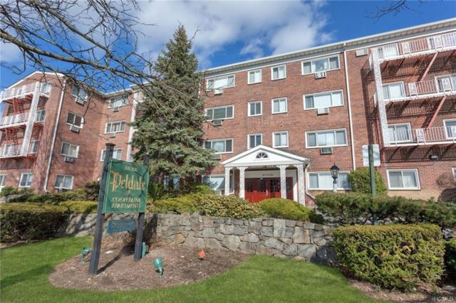 828 Pelhamdale Avenue 1J, New Rochelle, NY 10801 (MLS #4810169) :: Michael Edmond Team at Keller Williams NY Realty