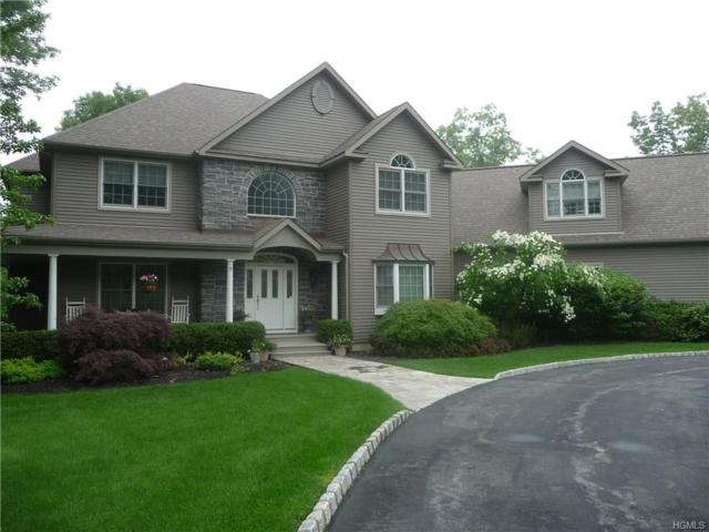 7 Sutherland Drive, Highland Mills, NY 10930 (MLS #4810173) :: William Raveis Baer & McIntosh