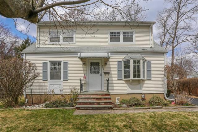 159 Brightwood Avenue, Pearl River, NY 10965 (MLS #4810188) :: William Raveis Baer & McIntosh