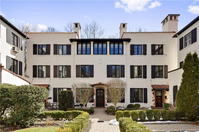 7 Park Avenue Terrace, Bronxville, NY 10708 (MLS #4810193) :: Michael Edmond Team at Keller Williams NY Realty