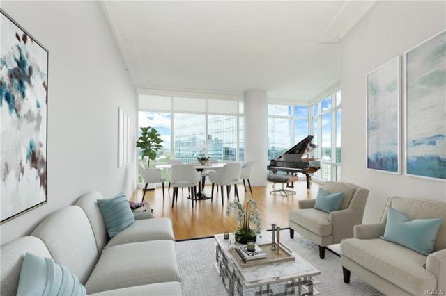 1 Renaissance Square 18G, White Plains, NY 10601 (MLS #4810207) :: Mark Boyland Real Estate Team