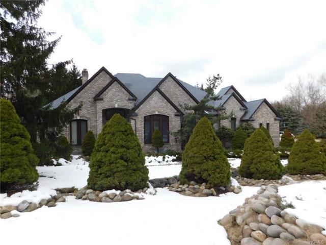 26 Pine Glen Drive, Blauvelt, NY 10913 (MLS #4810248) :: William Raveis Baer & McIntosh