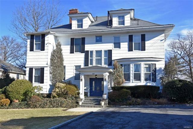1481 Roosevelt Avenue, Pelham, NY 10803 (MLS #4810286) :: Michael Edmond Team at Keller Williams NY Realty