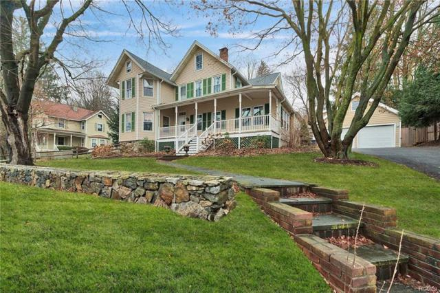7 Church Street, Bedford Hills, NY 10507 (MLS #4810296) :: Mark Boyland Real Estate Team