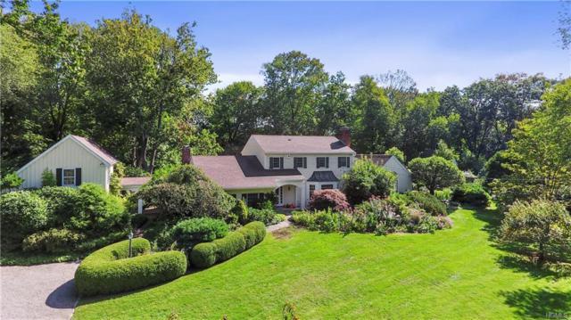 31 E Ridge Road, Waccabuc, NY 10597 (MLS #4810314) :: Mark Boyland Real Estate Team