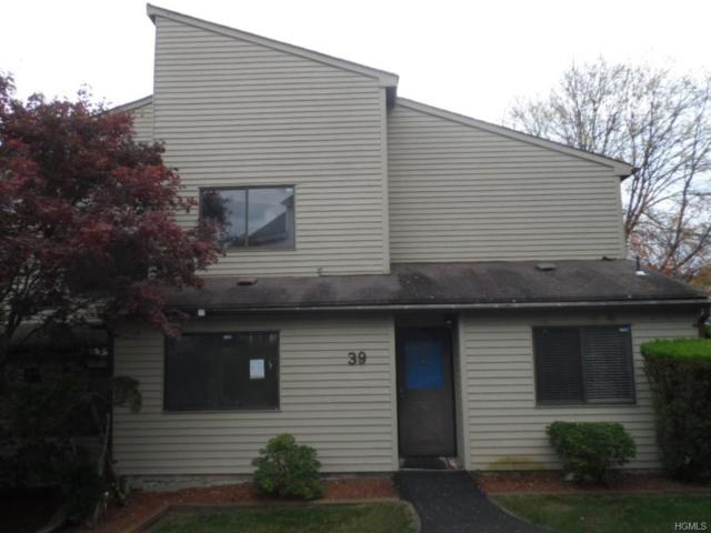 39 Sycamore Court, Highland Mills, NY 10930 (MLS #4810319) :: William Raveis Baer & McIntosh
