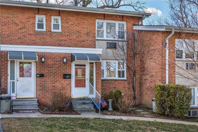 673 Pelham Road E5, New Rochelle, NY 10805 (MLS #4810346) :: Mark Boyland Real Estate Team