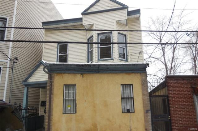 143 Stanley Avenue, Yonkers, NY 10705 (MLS #4810363) :: Michael Edmond Team at Keller Williams NY Realty