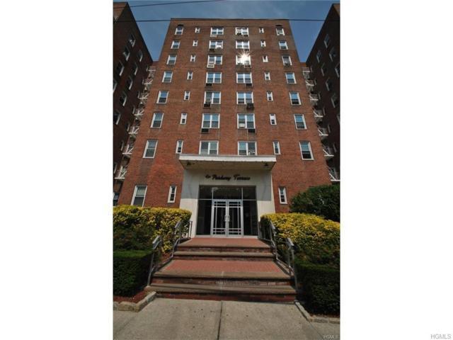 43 Bronx River Road 8L, Yonkers, NY 10704 (MLS #4810454) :: Mark Boyland Real Estate Team