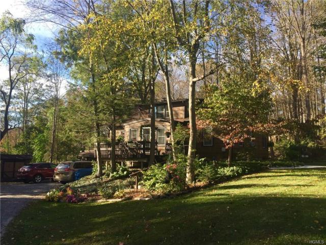 7 Holm Run, Pawling, NY 12564 (MLS #4810512) :: Mark Boyland Real Estate Team