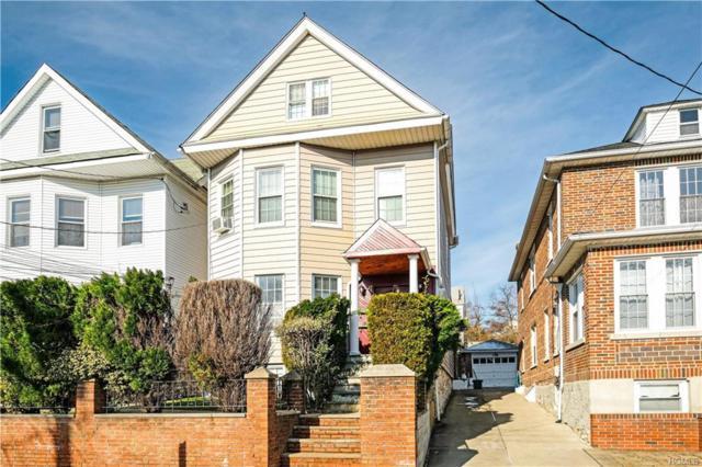 75 Glover Avenue, Yonkers, NY 10704 (MLS #4810534) :: Michael Edmond Team at Keller Williams NY Realty