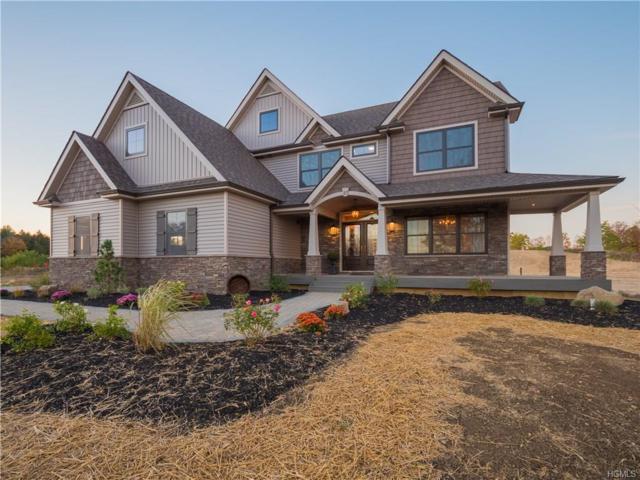 27 Le Fevre Lane, New Paltz, NY 12561 (MLS #4810543) :: Mark Boyland Real Estate Team