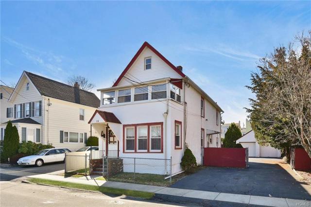 28 Haviland Street, Harrison, NY 10528 (MLS #4810564) :: Mark Boyland Real Estate Team