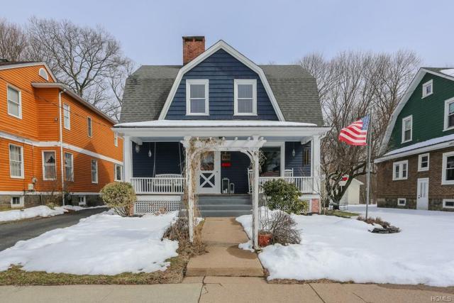 10 Prairie Avenue, Suffern, NY 10901 (MLS #4810622) :: Mark Boyland Real Estate Team