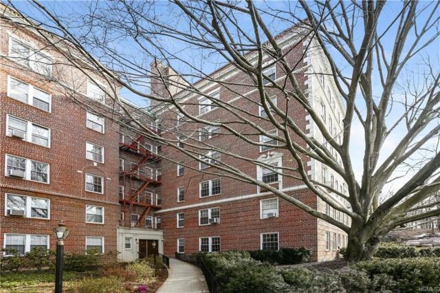300 S Broadway 5-K, Tarrytown, NY 10591 (MLS #4810653) :: Mark Boyland Real Estate Team
