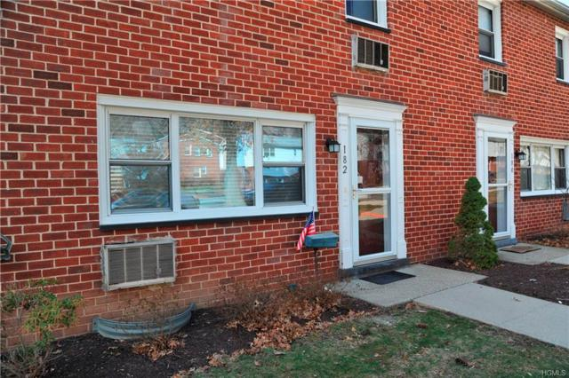 182 Charter Circle #182, Ossining, NY 10562 (MLS #4810663) :: Mark Boyland Real Estate Team