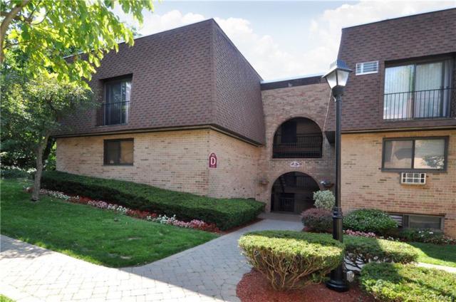 352 Central Avenue D10, Scarsdale, NY 10583 (MLS #4810664) :: Mark Boyland Real Estate Team