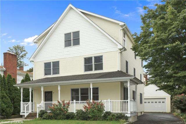 12 Park Avenue, Tarrytown, NY 10591 (MLS #4810676) :: William Raveis Legends Realty Group