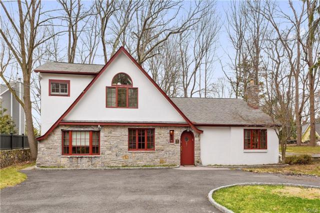 168 Bedford Road, Chappaqua, NY 10514 (MLS #4810695) :: Mark Boyland Real Estate Team