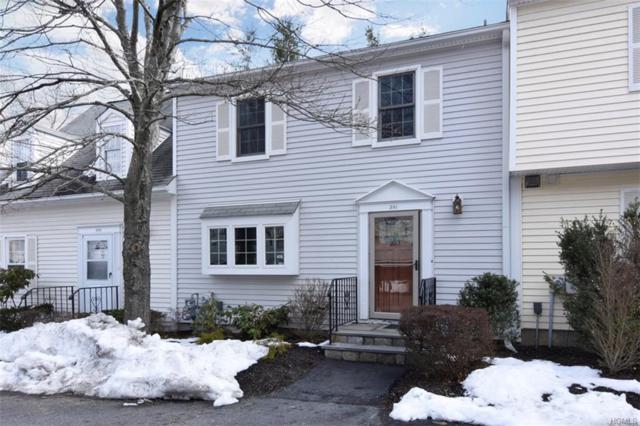 281 Carroll Close, Tarrytown, NY 10591 (MLS #4810718) :: William Raveis Legends Realty Group
