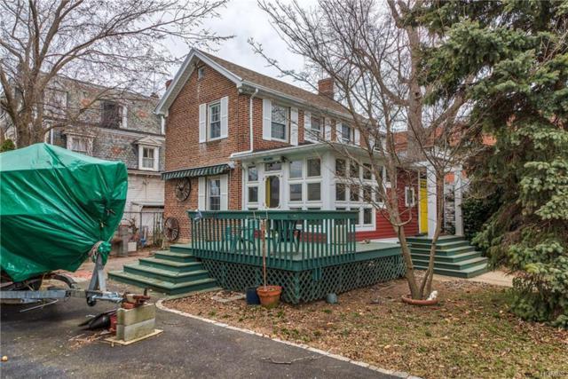 589 Minnieford Avenue, Bronx, NY 10464 (MLS #4810733) :: Mark Boyland Real Estate Team
