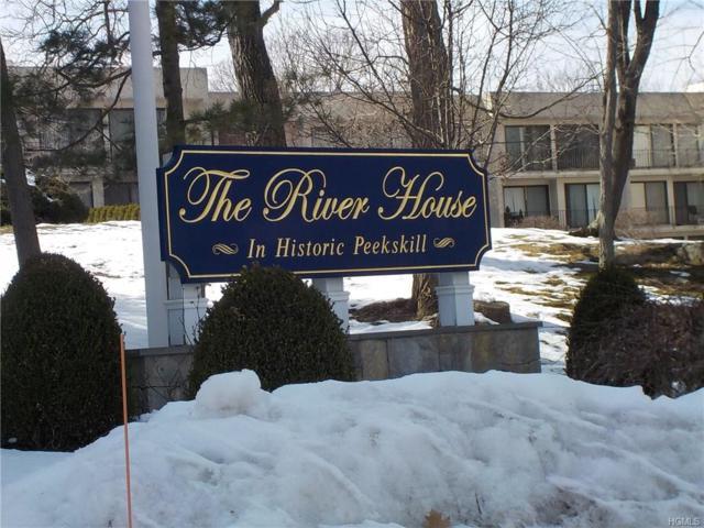 150 Overlook 1H, Peekskill, NY 10566 (MLS #4810758) :: William Raveis Legends Realty Group