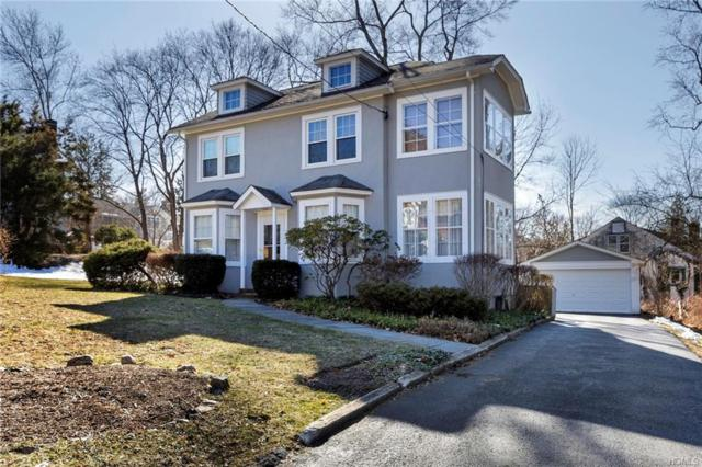 20 Rutland Street, Mount Kisco, NY 10549 (MLS #4810771) :: Mark Boyland Real Estate Team