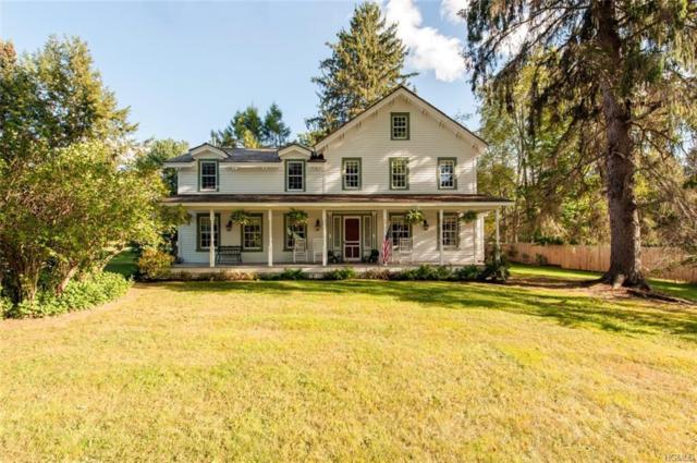 1548 Beaverkill Road, Livingston Manor, NY 12758 (MLS #4810780) :: Stevens Realty Group