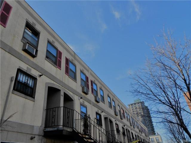 861 Underhill Avenue 49-C, Bronx, NY 10473 (MLS #4810812) :: Mark Boyland Real Estate Team