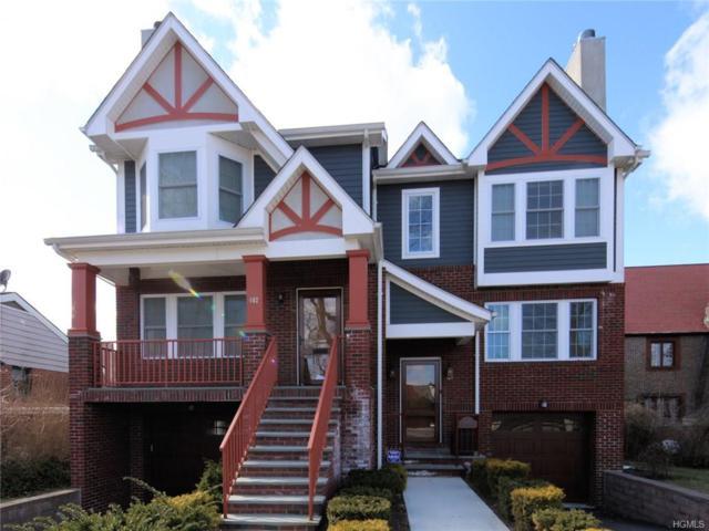 404 Gramatan Avenue, Mount Vernon, NY 10552 (MLS #4810827) :: Michael Edmond Team at Keller Williams NY Realty